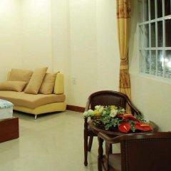 Ha Long Chau Doc Hotel комната для гостей фото 4