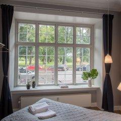 Отель CPH Boutique Hotel Apartments Дания, Копенгаген - отзывы, цены и фото номеров - забронировать отель CPH Boutique Hotel Apartments онлайн комната для гостей фото 5