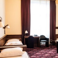 SHS Hotel Fürstenhof удобства в номере