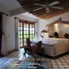 Отель Casa Cuitlateca Мексика, Сиуатанехо - отзывы, цены и фото номеров - забронировать отель Casa Cuitlateca онлайн комната для гостей фото 4