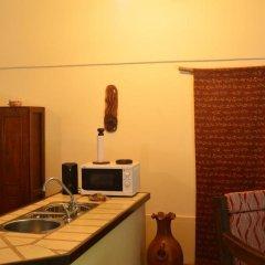 Отель Posada del Viajero Сан-Рафаэль удобства в номере