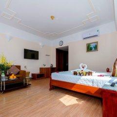 Отель Olympic Hotel Вьетнам, Нячанг - отзывы, цены и фото номеров - забронировать отель Olympic Hotel онлайн спа