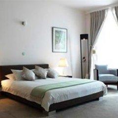 Отель Jays Paris комната для гостей