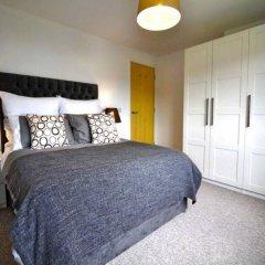 Отель Cottage Road Flat комната для гостей