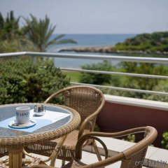 Отель Sentido Kouzalis Beach балкон