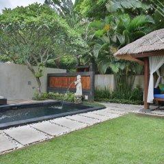 Отель Bali baliku Private Pool Villas фото 10