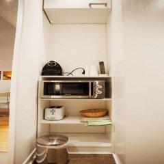Апартаменты Studio Glam & Chic удобства в номере