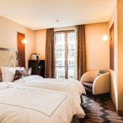 Hotel Bearnais комната для гостей фото 2