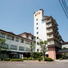 Отель Masunoi Такета парковка