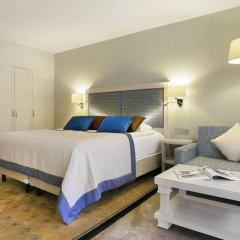 Отель Marti Myra - All Inclusive комната для гостей фото 5