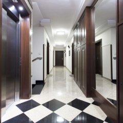Отель Royal Apartments - Apartamenty Morskie Польша, Сопот - отзывы, цены и фото номеров - забронировать отель Royal Apartments - Apartamenty Morskie онлайн интерьер отеля фото 3