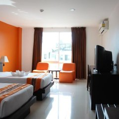 Twin Hotel фото 4