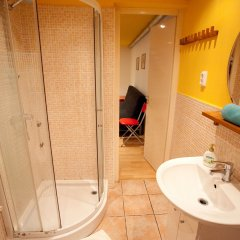 Апартаменты Budapest Easy Flats - Jokai Apartments ванная фото 2