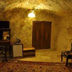 Naturels Cave House Турция, Ургуп - отзывы, цены и фото номеров - забронировать отель Naturels Cave House онлайн интерьер отеля