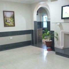 Primal Hotel Apapa интерьер отеля