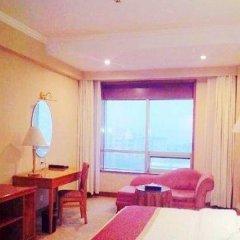 Taiji Hotel комната для гостей