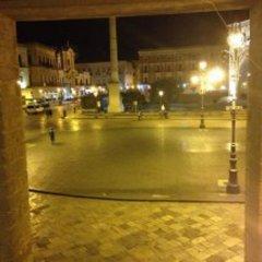 Отель Piazza Salento Лечче гостиничный бар