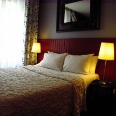 Отель Hôtel Monte Carlo комната для гостей фото 10