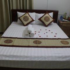 Отель Hoi An Coco Couple Homestay комната для гостей фото 2