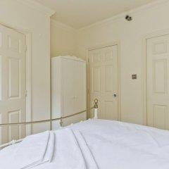 Отель Vacation Apartments Hyde Park Великобритания, Лондон - отзывы, цены и фото номеров - забронировать отель Vacation Apartments Hyde Park онлайн комната для гостей фото 4