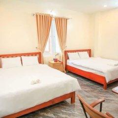 Hoang De Hotel Далат комната для гостей фото 5