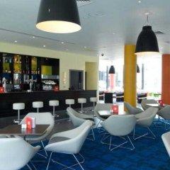 Отель Park Inn by Radisson Manchester City Centre детские мероприятия фото 2