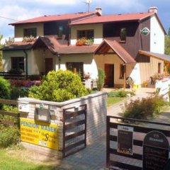Отель Penzion Mašek Чехия, Хеб - отзывы, цены и фото номеров - забронировать отель Penzion Mašek онлайн