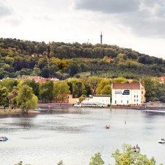 Отель Leonardo Prague Чехия, Прага - 12 отзывов об отеле, цены и фото номеров - забронировать отель Leonardo Prague онлайн пляж