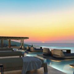 Отель Andronis Arcadia Hotel Греция, Остров Санторини - отзывы, цены и фото номеров - забронировать отель Andronis Arcadia Hotel онлайн приотельная территория
