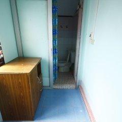 Отель Poopreaw Resort удобства в номере