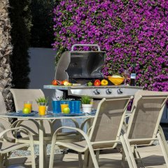 Отель Cyprus Villa G115 Platinum гостиничный бар
