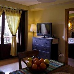 Отель Apartamentos Playa Galizano Рибамонтан-аль-Мар удобства в номере