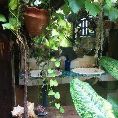 Отель Shanti Lodge Bangkok фото 11