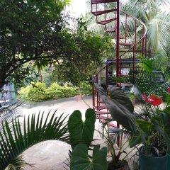 Отель Sanoga Holiday Resort фото 14