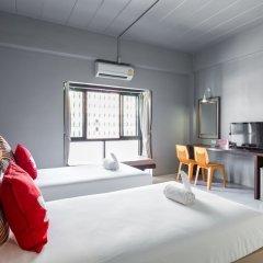 Отель ZEN Rooms Chalong Roundabout Таиланд, Бухта Чалонг - отзывы, цены и фото номеров - забронировать отель ZEN Rooms Chalong Roundabout онлайн комната для гостей фото 4
