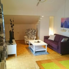 Отель Haus Haslach Эльсбетен комната для гостей