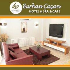 BC Burhan Cacan Hotel & Spa & Cafe фото 3
