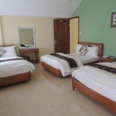 Отель Nam Dong Далат удобства в номере