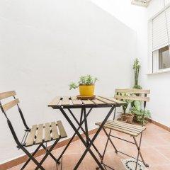 Апартаменты Kirei Apartment Tomasos Валенсия балкон