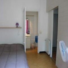 Отель Villa Saphir Ницца комната для гостей фото 5