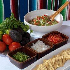 Отель Paradisus Playa del Carmen La Esmeralda All Inclusive питание фото 3