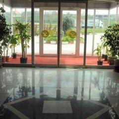 Legend Otel Tem Турция, Селимпаша - отзывы, цены и фото номеров - забронировать отель Legend Otel Tem онлайн спортивное сооружение
