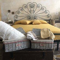 Отель Affittacamere La Citta Vecchia Генуя с домашними животными