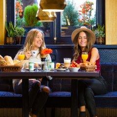 Отель Citadel Нидерланды, Амстердам - 2 отзыва об отеле, цены и фото номеров - забронировать отель Citadel онлайн питание фото 3