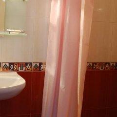Hotel Restaurant Odeon ванная