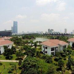 Отель NCC Garden Villas фото 5