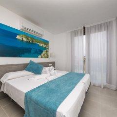 Отель Aparthotel Ferrer Skyline комната для гостей фото 4