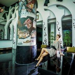 Отель Raha Gold Residence Patong спа