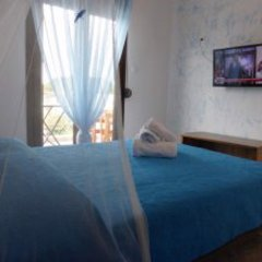 Отель Studios Haido комната для гостей фото 5