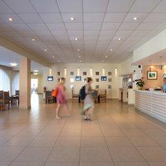 Отель Panorama Sidari интерьер отеля фото 3
